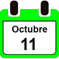 11 DE OCTUBRE DE 2020