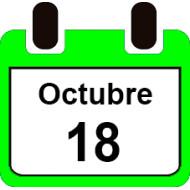 18 DE OCTUBRE DE 2020