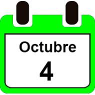 4 DE OCTUBRE DE 2020