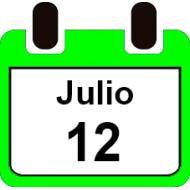 12 DE JULIO 2020
