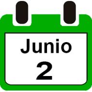 2 de Junio 2019
