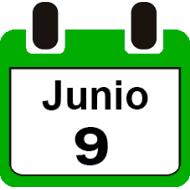 9 DE JUNIO 2019