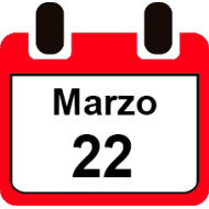 22 MARZO 2020