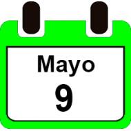 9 DE MAYO  2021