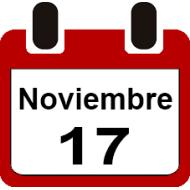 17 DE NOVIEMBRE 2019
